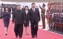 Thượng đỉnh Mỹ - Triều: Trong cuộc và ngoài cuộc