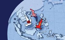 ASEAN và những mối quan hệ đan xen