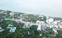 Từ chuyện ngập lụt ở Đà Lạt, Phú Quốc: Bất cập từ quy hoạch
