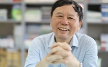 Dịch giả Phạm Văn Thiều: Tôi trung thành với quan niệm phải cố gắng sử dụng thứ tiếng Việt thuần khiết