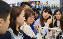 Sắp tới vào Nhật có thể xin thị thực qua mạng
