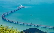 Du ngoạn trên cây cầu vượt biển dài nhất thế giới như thế nào?