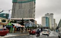 Nguyên nhân gây ngập nhiều nơi ở Nha Trang