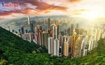 Du xuân Hồng Kông giá khuyến mãi từ 14,99 triệu đồng