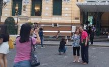 TP.HCM muốn hút khách du lịch Trung Quốc