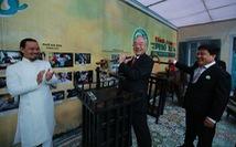 Gánh phở Việt và mảnh ký ức của một người Nhật
