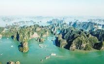 Tháo nút thắt, mở rộng không gian du lịch Quảng Ninh