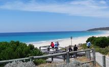 Đến Tây Úc thưởng thức đặc sản, ngắm vườn nho bạt ngàn