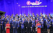 Du Lịch Việt - khi Sao Vàng tỏa sáng