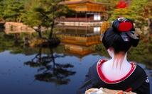 Khám phá Nhật Bản: cả mặt nước, bầu trời, tương lai