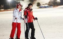 Hẹn ước cùng mùa đông xứ Hàn