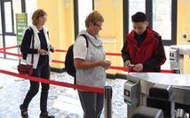 Du lịch Nhật Bản, Hàn Quốc 'hốt bạc' nhờ nới lỏng visa
