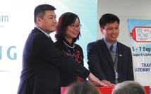 Ra mắt ứng dụng du lịch VietNamGo tại Diễn đàn Du lịch ASEAN 2019