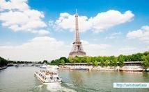 Tour Tết 2020 Pháp, Thụy Sĩ, Ý, Vatican giá từ 23.990.000 đồng