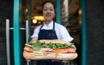 Bánh mì - 'siêu sandwich' Việt Nam chinh phục thế giới lên báo Hong Kong