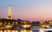 Tour Tết 2020: Thụy Sĩ, Đức, Hà Lan, Bỉ, Pháp, giá từ 22.990.000 đồng