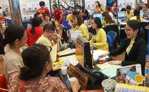 Đẩy mạnh hợp tác hàng không - du lịch, giá tour đi Myanmar có cơ hội giảm