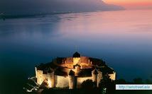 Tour Thụy Sĩ, Ý, Slovenia, Croatia - công viên Krka từ 20.490.000 đồng