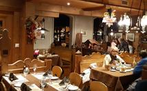 Thưởng thức món ăn ở những nhà hàng Thụy Sĩ vài trăm tuổi
