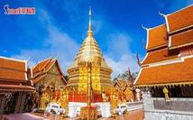 Khám phá Chiang Mai, Chiang Rai - Thái Lan chỉ từ 6,499 triệu đồng