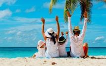 Chia sẻ mẹo hay khi đặt tour du lịch cho gia đình