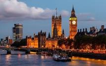 Khám phá London, giấc mơ trong tầm tay