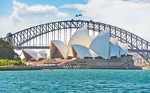 Tour Úc 5 ngày trọn gói giá từ 26,9 triệu đồng