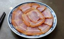 Làm thịt ngâm nước mắm kiểu miền Trung ăn Tết