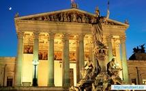 Tour Thụy Sĩ, Đức, Áo, Hungary, Séc giá từ 22.190.000 đồng