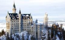 Tour balô: Thụy Sĩ, Đức, Áo chỉ từ 14.090.000 đồng