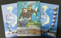 Ra mắt cẩm nang về 12 huyện đảo Việt Nam