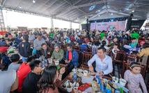 Thưởng thức các danh phở trong đại tiệc Ngày của Phở chỉ với 10.000 đồng