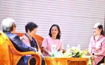 Phở - đại sứ gắn kết mẹ chồng nàng dâu, vun đắp tình yêu vợ chồng, mẹ con