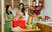 Độc đáo lựa chọn thịt bò FujiFoods làm quà Giáng sinh cao cấp