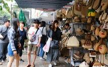 Đề nghị dừng tổ chức các đoàn du lịch tới Nhật, Hàn, Ý, Iran