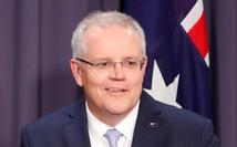 Làm rõ nội dung phát biểu nghi 'đuổi khéo người nước ngoài' của thủ tướng Úc