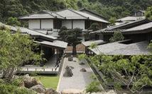 Sun Group khai trương khu nghỉ dưỡng suối khoáng Yoko Onsen tại Quảng Ninh