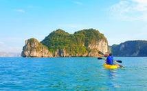 Việt Nam có một Hạ Long thứ hai ở Hải Phòng: Lan Hạ