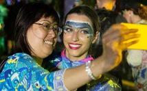 Vừa kích cầu, du lịch Nha Trang tăng tốc