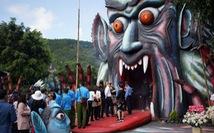 Khai trương Khu du lịch Quỷ Núi: thêm điểm tham quan cho du khách đến Đà Lạt
