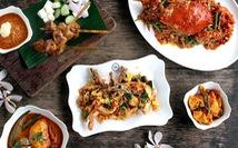 Trải nghiệm sự kiện 'chưa từng có' ở Singapore: Lễ hội ẩm thực online