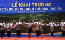 Mở tuyến du lịch đến vùng 'Đà Lạt của Phú Yên'