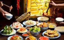 Mâm Tết nhà tôi: Khi mỗi bữa cơm ngày Tết đều là một trời kỷ niệm