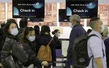Úc, New Zealand chính thức mở 'bong bóng du lịch'