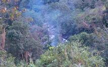 Phượt thủ từ Sài Gòn đột tử trên đường leo núi Pu Si Lung