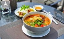 Trải nghiệm món ngon cùng Khách sạn Grand Sài Gòn