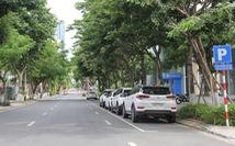 Đà Nẵng lập chốt kiểm tra, đường phố vắng bóng người