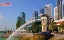 Tour Singapore – Malaysia 5 ngày giá chỉ từ 7,9 triệu đồng