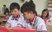 Bình Dương triển khai giải pháp 'giáo dục thông minh' theo công nghệ Nhật Bản