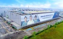 Tổng giám đốc Samsung: 'Việt Nam là cứ điểm chiến lược trong nghiên cứu và phát triển'